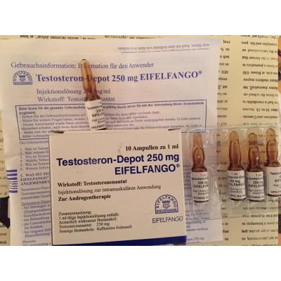 Testosteron Enantat (EILFANGO GERMANIA )