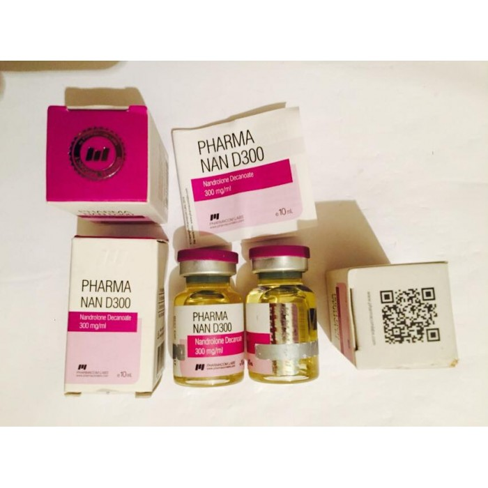 Decadurabolin Pharmacom ( Pharma Nan D300) Lichidare stoc!