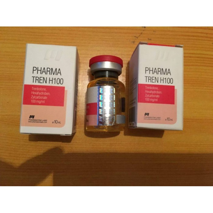 Parabolan Pharmacom ( Pharmatren H 100)