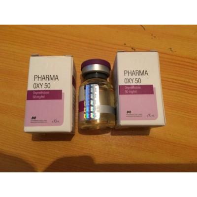 Anapolon injectabil Pharmacom ( Pharma OXY 50)