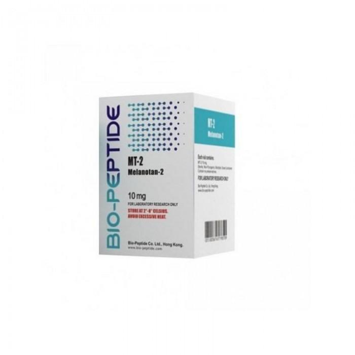 Melanotan MT-2 (Bio peptide)