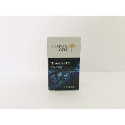 Tiromel T3 Pharma Gen