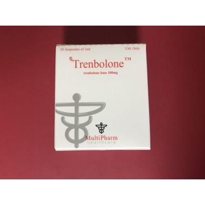 Trenbolone ( MultiPharm )