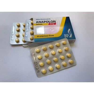 Anapolon balkan cutie 60 pastile