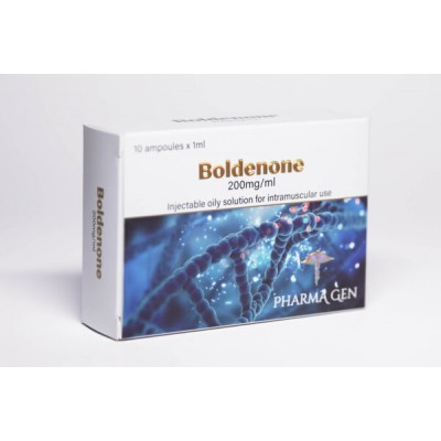 Boldenone Pharma Gen