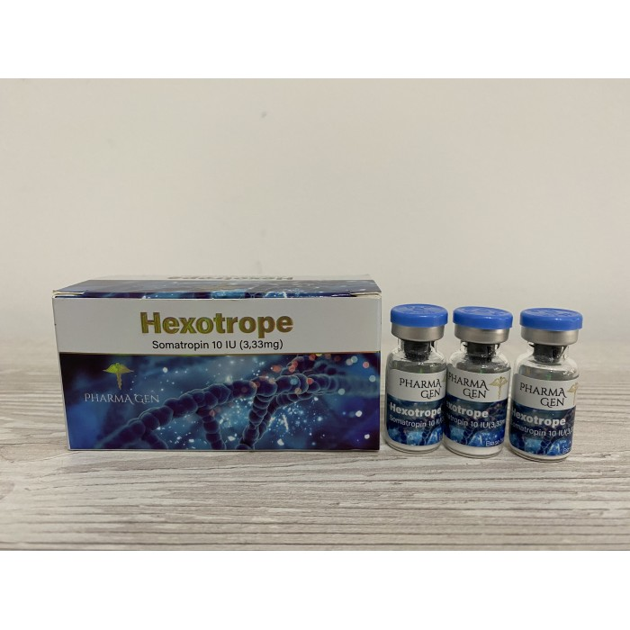 Hexotrope Pharma Gen