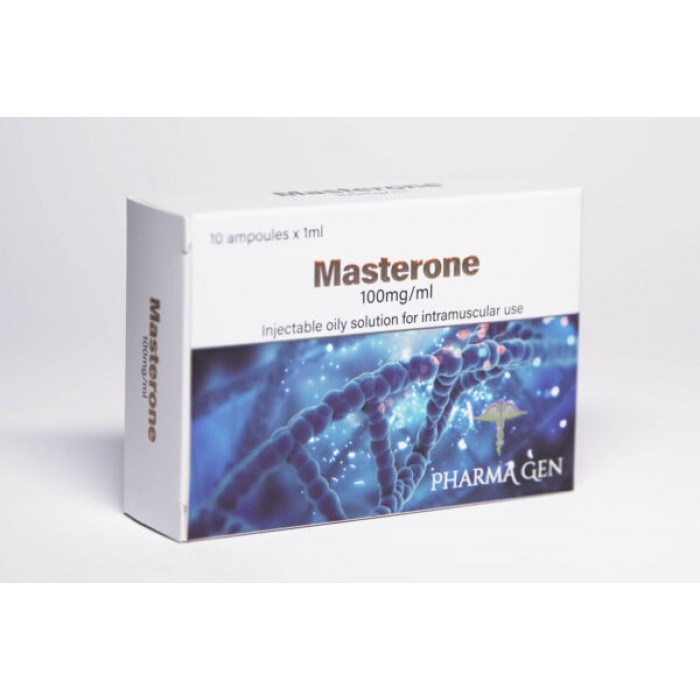 Masterone Pharma Gen