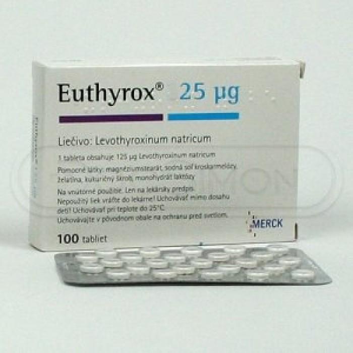 T4 (euthyrox) PRODUS INDISPONIBIL!