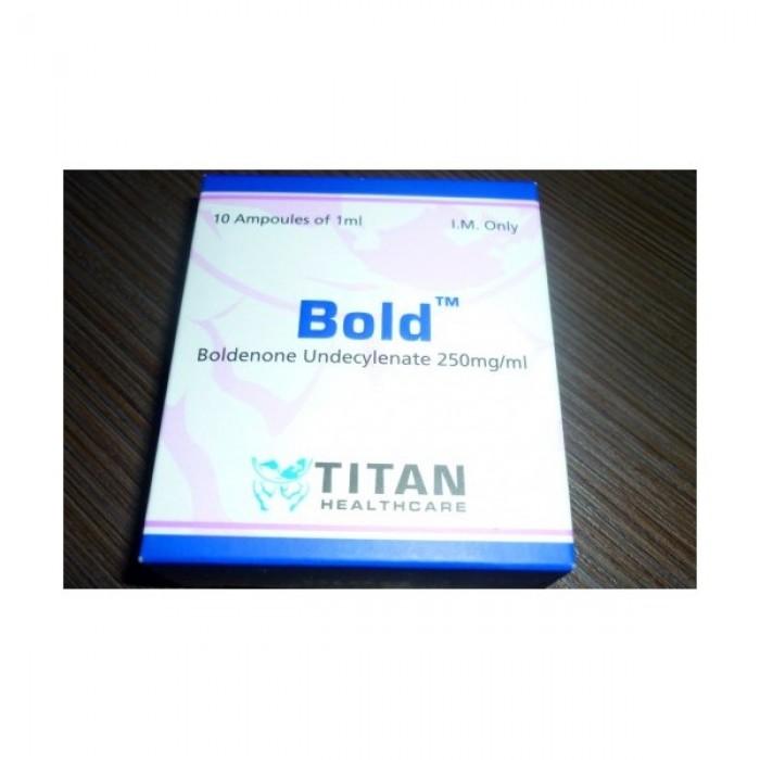 Bold (Boldenone) TITAN