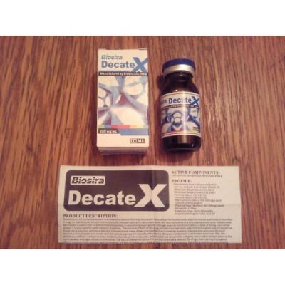 DecateX (decadurabolin) Biosira