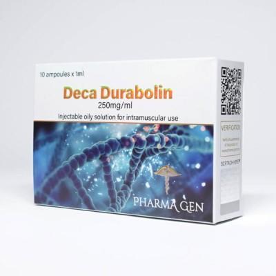 Decadurabolin Pharma Gen