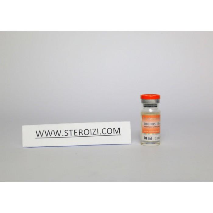 Equipoise (Boldenon SP)