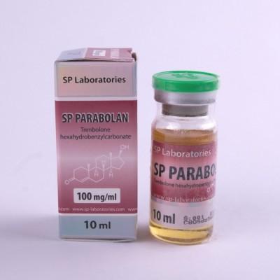 SP Parabolan