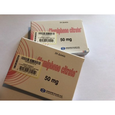 Clomid (Clomiphene Citrate )