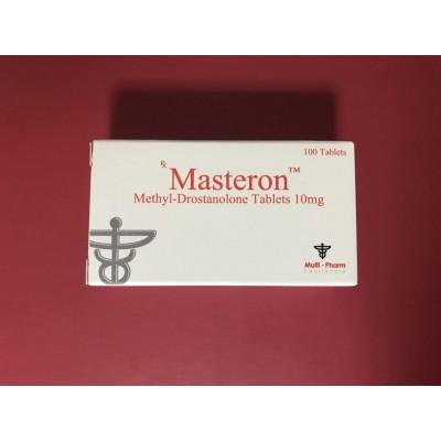 Masteron ( MultiPharm )