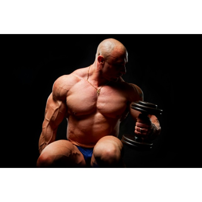 STEROID CYCLE FOR HIGH QUALITY MUSCLE MASS GAINING