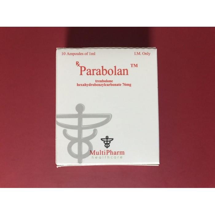 Parabolan ( MultiPharm )
