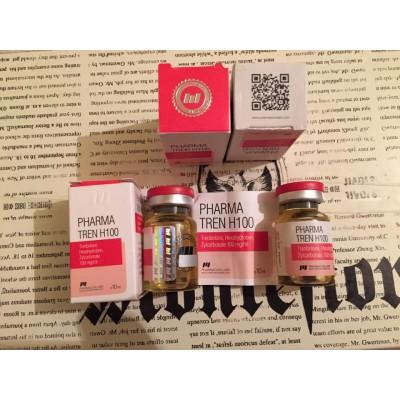 Pharma Tren H100 (Parabolan Pharmacom )