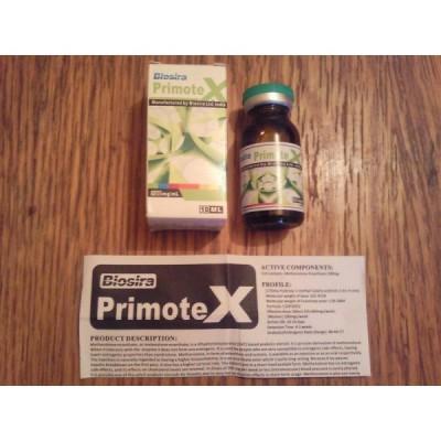 PrimoteX (primobolan) Biosira