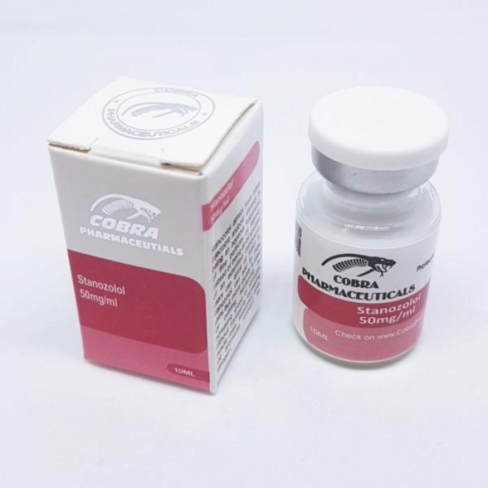 Stanozolol -Winstrol (Cobra Pharma)