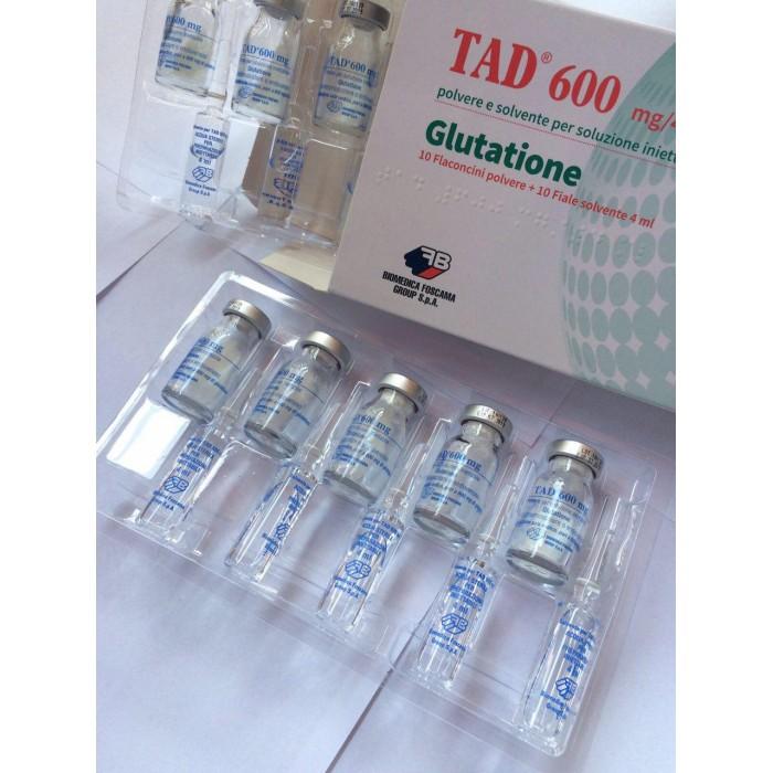 Gluthathion (TAD 600)