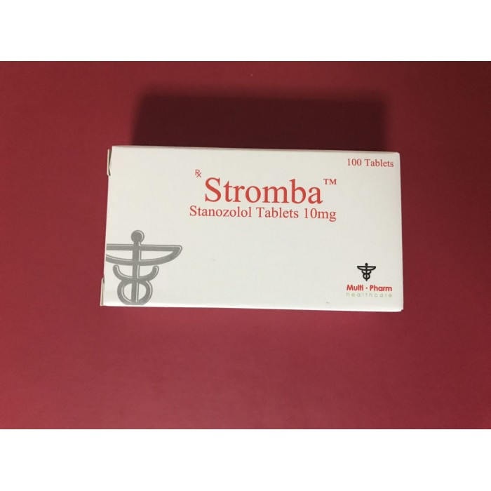 Stromba ( MultiPharm )