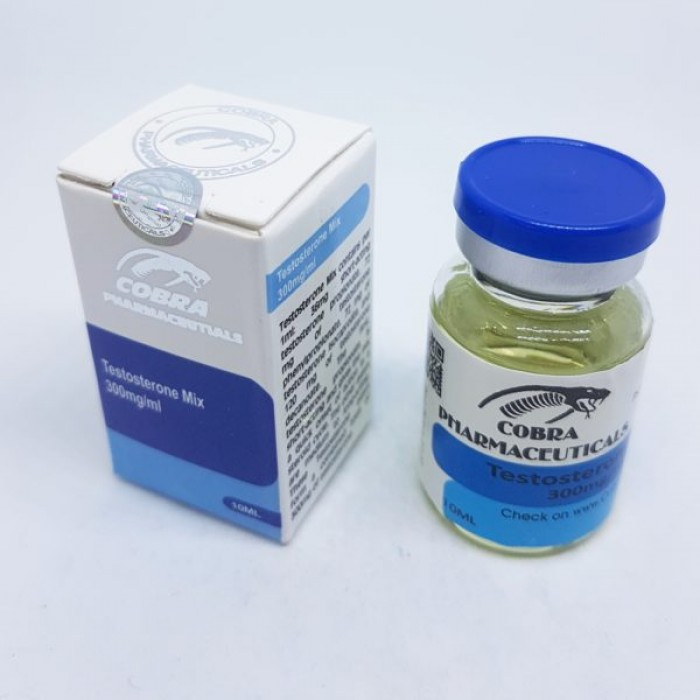 Sustanon 300 ( Cobra Pharma )