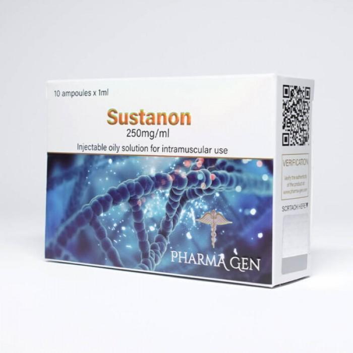 Sustanon Pharma Gen