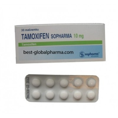 Tamoxifen ( Sopharma)