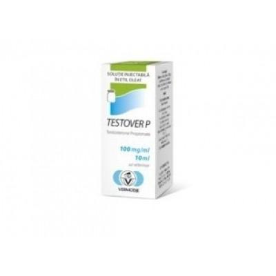 Testosteron Propionat (Vermodje)