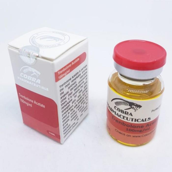 Trenbolone Acetat 100 ( Cobra Pharma)