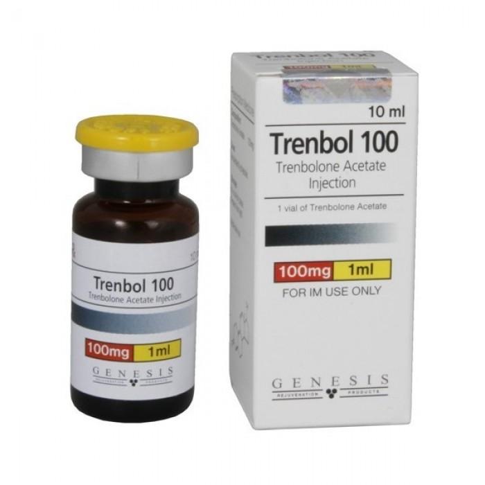 Trenbolon acetate