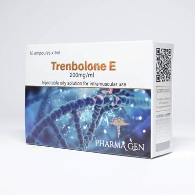 Trenbolone Enantat Pharma Gen