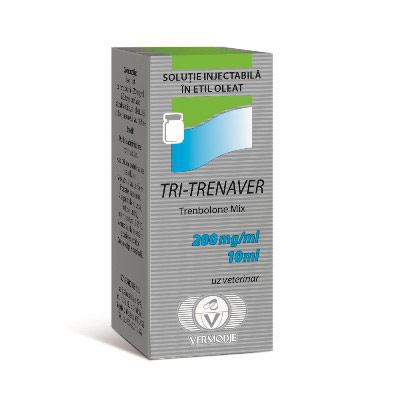 Tri-Trenaver ( Tritrenbolone Vermodje)